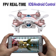 2016 IOS/Anroid App Control FPV Wifi Drone Mini Remote Control Helicopter CX-10W Wifi Control Quadcopter With Camera Mini Drone