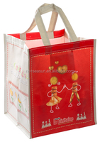 custom rpet shopping bag