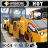 XCMG new road roller price/mini road roller compactor/road roller for sale XD111E