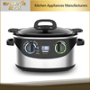2016 New Hot Sale Slow Cooker
