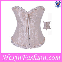 Elegant Party Clothing Young Girls High Fashion Lingerie Sexy corset