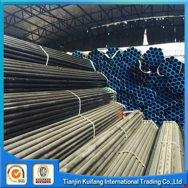 Professional api 5l x50 steel line pipe with CE certificate