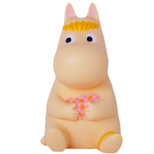 Moomin valley floren Coin bank character figure novelty coin bank for kids