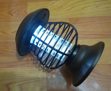 High efficiency rechargeable solar mosquito killer/electric solar mosquito killer lamp HJ-EP003