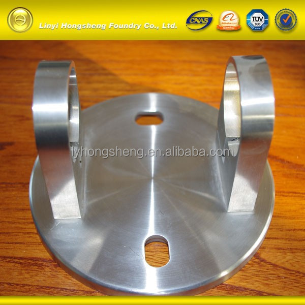 grey iron investment casting