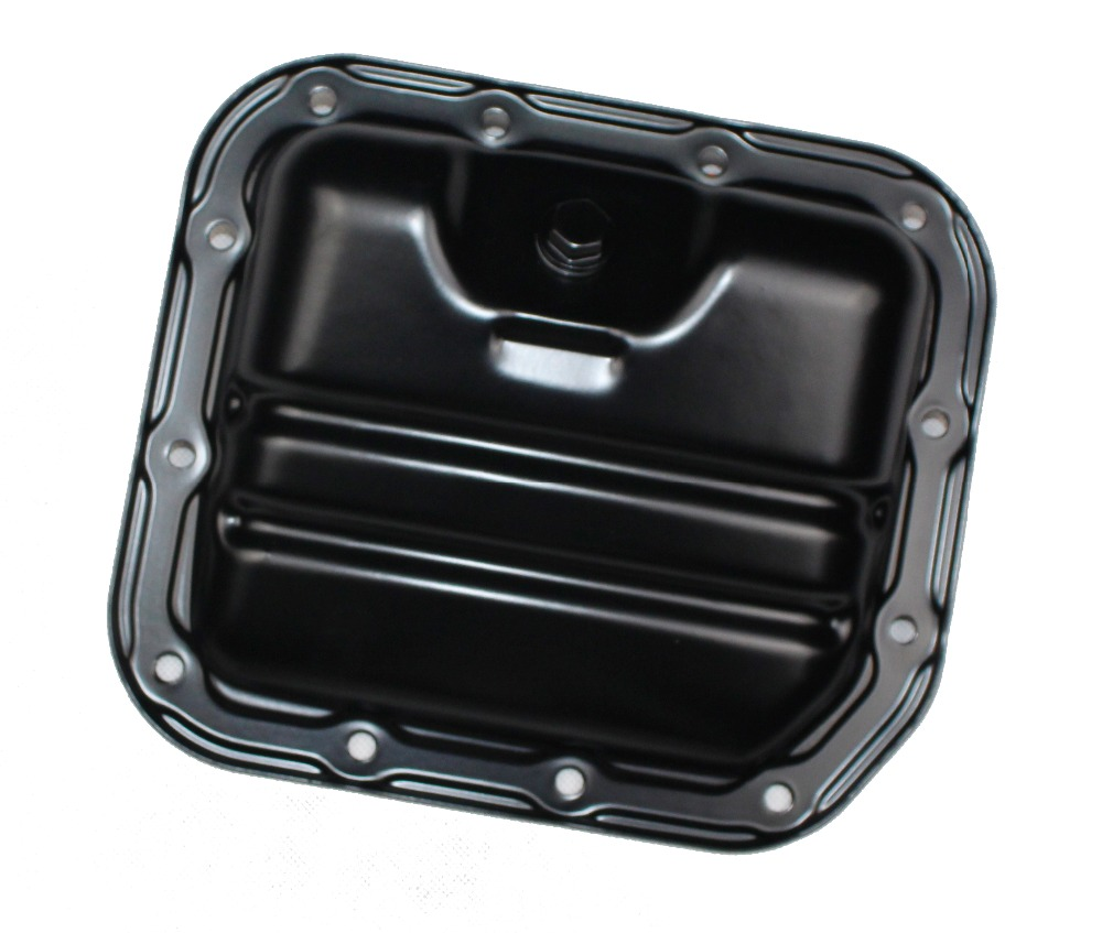 Engine oil pan anto spare parts Oil Sump Pan for Toyo-ta Corolla OEM12102-33010