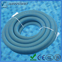 Swimming pool EVA spiral wound hose vacuum hose for vacuum cleaner