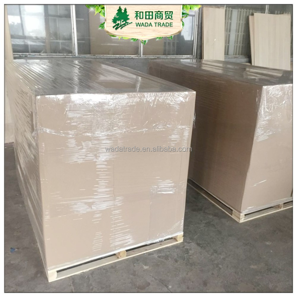 China supplier Paulownia Edge Glued Panel for furniture