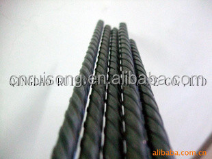 Gold supplier spiral steel 1065 high carbon steel with Phosphating