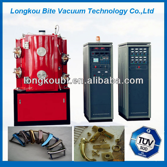arc ion plating(AIP) pvd coating machine