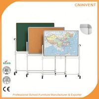 Factory Supply super quality metal white writing board with good offer