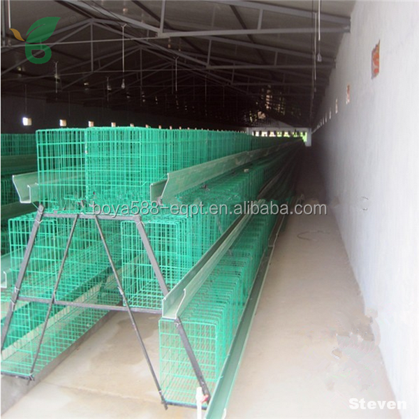 Innaer High Quality poultry Egg Layer Chicken Cage for sale