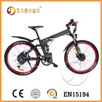lightweight big power chinese e rocket electric bike