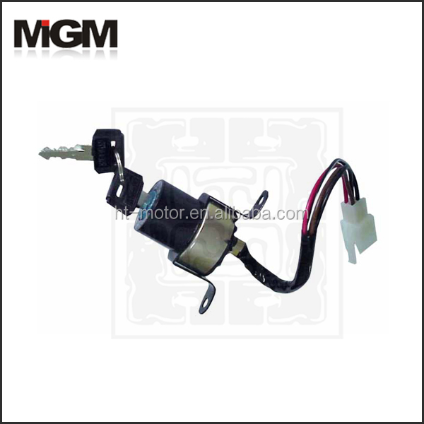 RX100 OEM High Quality Motorcycle disc lock alarm