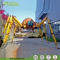 Outdoor Indoor Exhibition Large Simulation Insect Spider Model