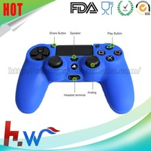 waterproof silicone case cover for ps4 controller