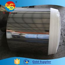 Direct Factory Price No.4 Kitchenware Stainless Steel 430 Sphc Hot Rolled Steel Strip