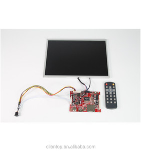 "G121X1-L04 12.1"" lcd display panel hdm usb lvds lcd controller board kit"