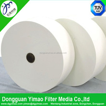 Recycled Polyester needle punched nonwoven