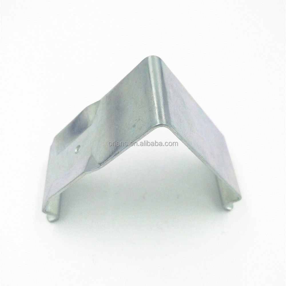 Made in China steel box spring clip Steel Crate Clips