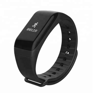 Hign Quality Sport Health Activity Tracker Smart Watch Wrist Band Fitness Tracker Smart Bracelet