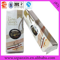 NEW Process Coffee Tea Food Packaging