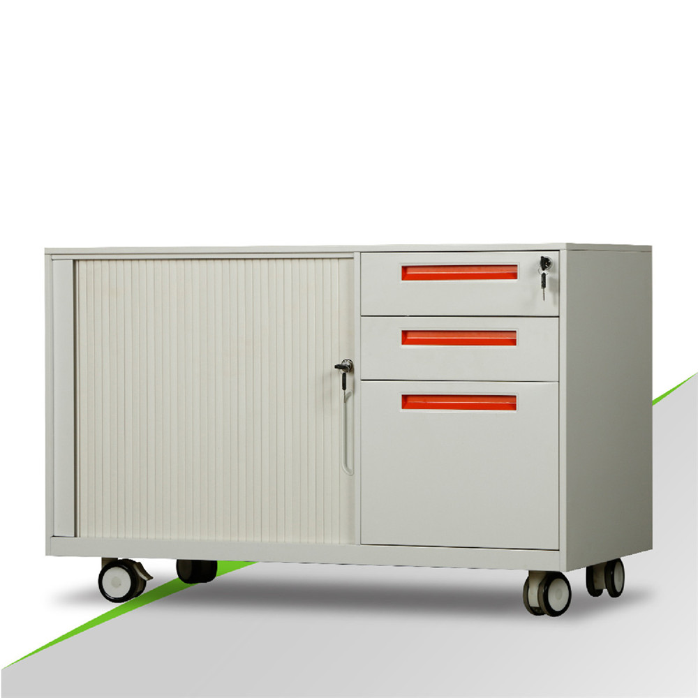 Custom Heavy Duty 4 Wheels Rolling Multifunction Metal Tool Cabinet/Tool Cart/<strong>Mobile</strong> Pedestal