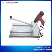 SKA-600 Hand Sealer with heat gun