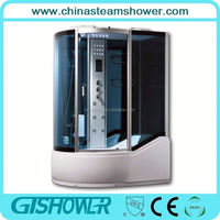 High quality portable toilet and shower room with cheap price