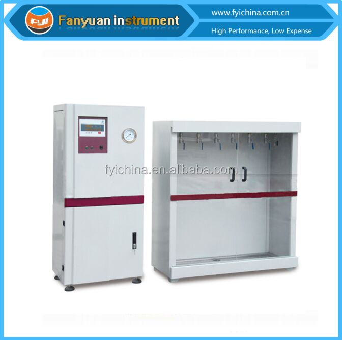 PLASTIC PIPE CYCLIC WATER PRESSURE IMPACT TESTER DW5012