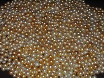 South Sea Pearls Grade B And Uder