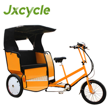 48V/20ah 24' wheel Ireland pedicab /rickshaw for sale with CE