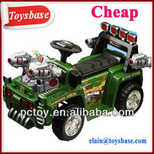 Electrical baby ride on toy car jeep