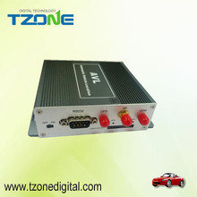 Vehicle GPS Tracker remotely open/close car door for Bus Truck Car with shut off engine remotely