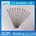 10PCS/LOT Wt20 Thorium Tungsten Electrode Red Color 2.4*175mm