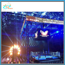 Hot sell portable aluminum outdoor platform stage