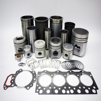 Fit engine parts for TOYOTA 21R Piston Ring
