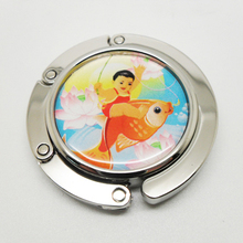 Customize China's Style Design Bag Hanger
