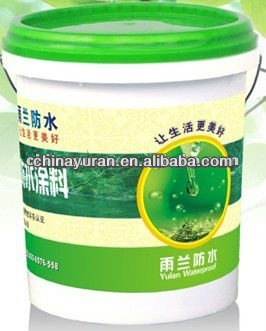 building Waterproof paint/coating