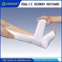 Eco-Friendly Orthopedic leg foot arm Splint