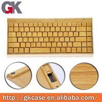 USB mini decorative wireless keyboard computer mouse with mouse