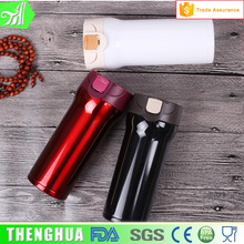 Promotional 350ml Vacuum Flask Insulated Stainless Steel Water Bottle