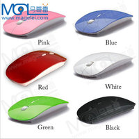 Bulk Sale Bluetooth Wireless Mouse 2.4Ghz Wireless Mouse For Computer