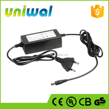 18v 2.25a power adapter, 40.5w desktop 18v 2250ma ac dc switching power supply laptop adapters with short circuit protection