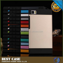 Fashional SGP Armor Case for xiaomi mi 3, tpu pc phone case