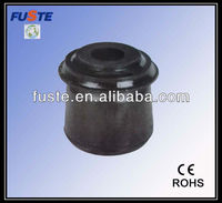 rubber shock absorber boot