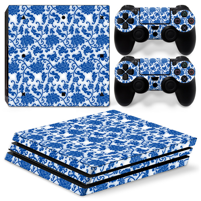 Prismy Design Cheap most popular sticker for ps4 Pro console decal vinyl skin