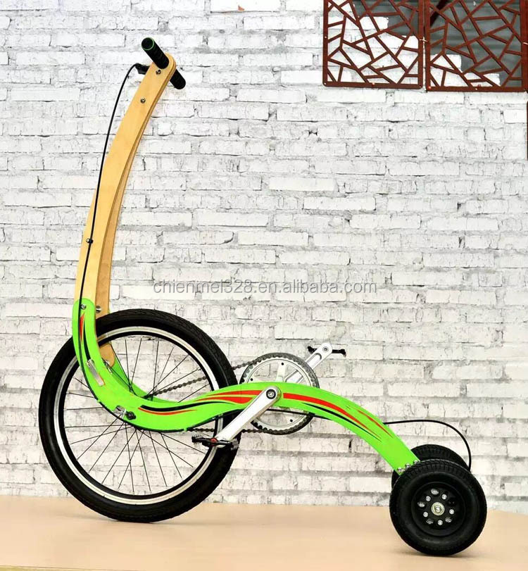 No - seat <strong>Folding</strong> sports car Healthy Sport Bike/Jogging Bike for adults