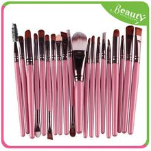 beauty products ,H0T079 disposable makeup mascara wands , goat hair makeup brush