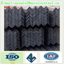 q235 steel angle bar/steel angle iron dimensions